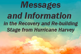 Messages & Information